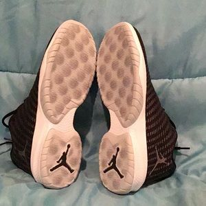 Jordan Shoes - Cp1–Jordan B. Fly Sneakers